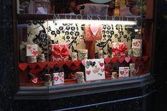 Valentine's Day at Moonstruck Chocolate Cafe - Portland, Oregon