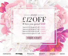 Check out our special offers for today!  http://shoprush.com/be-fabulous.html   #Rush #Offers #RushHair #sale #discounts #kerastase #Redken