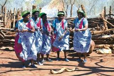 Love your neighbour as you love yourself: Tsonga people of South Africa 2 pic.twitter.com/NgfPmobw4v
