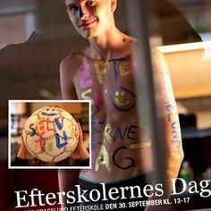 KORTFILM om efterskolernes dag på Kragelund Efterskole. Produceret af www.marginal.dk    Se filmen her: http://youtu.be/TpeXUODaWHs