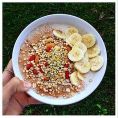 Nourish the body with ultimate healthy goods! #lornajane #myactiveyear