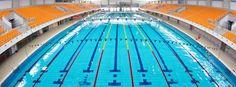 Najnowocześniejszy i największy wodny kompleks rekreacyjno-sportowy w Polsce wykorzystujący naturalne wody termalne, położony nad brzegiem jeziora Maltańskiego, w samym centrum Poznania.  Na obszarze 6 ha znajduje się 18 basenów sportowych i rekreacyjnych o całkowitej powierzchni lustra wody 5000 m2. 14 pomieszczeń na 1000 m2 tworzy Świat Saun. Profesjonalne SPA 1306 z 17 gabinetami o