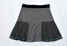 Grüne Freunde: T-Skirt (für Große)