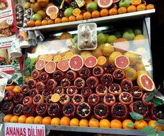 Travel and Lifestyle Diaries Blog: Young, Funky & Alternative Karaköy (Galata) Neighbourhood in Istanbul