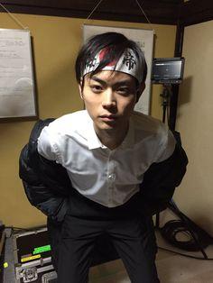 メディアツイート: 映画「帝一の國」(@teiichi_movie)さん | Twitter