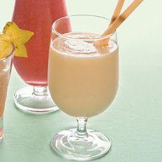 Mango Colada III Recipe