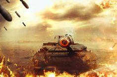 Tank 8268