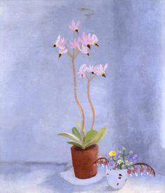 Winifred Nicholson - Works | Offer Waterman