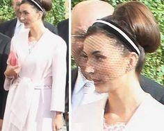 Claire Lademacher  | The Royal Hats Blog