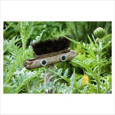 Is it a broom, is it a troll, is it an alien....? lol (from earthmaid.blogspot.com