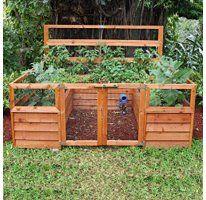 diy home sweet home: Backyard Botanical - Review