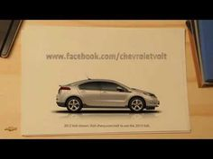 Informative video from our friends at @Chevrolet: Giving you more freedom from the pump. #Volt