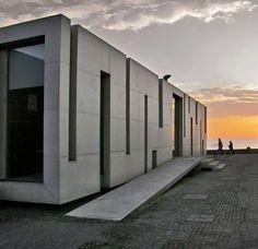 Futuristic Architecture by Jose Melim