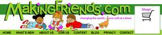 Kids Crafts | Scout Crafts, Free Printables, Recycled Crafts, and Discount Craft Supplies from MakingFriends.com