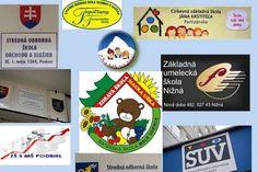 Ako správne písať názvy škôl - Stredné školy - SkolskyServis.TERAZ.sk Games, Gaming, Plays, Game, Toys