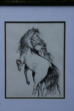 Artwork by Sabine Hahn