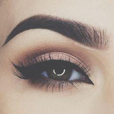 Imagen de makeup, eyes, and eyeliner