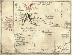 All The Middle Earth Maps Your Cartographer Heart Desires