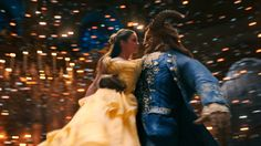 'Beauty and the Beast': Film Review  Emma Watson and Dan Stevens star in a tale as old as 26 years maybe more in Disney's live-action remake of 1991 animated hit 'Beauty and the Beast.'  read more