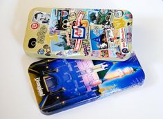 iPhone photos from Tokyo Disney Resort, Disneyland Paris, Walt Disney World, and Disneyland. PLUS tips for taking great iPhone photos at Disney!