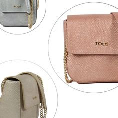 TOUS! What's your choice? Find them at glammy.pt, instagram and facebook ☺️