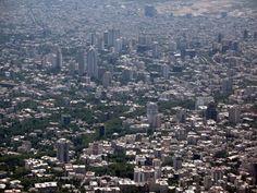 TEHRAN/IRAN PICTURES - Page 330 - SkyscraperCity