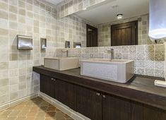Mozaikok - Otti Manufactura Terrace Tiles, Garden Fountains, Wall Finishes, Wall Decor, Indoor, House, Wall Hanging Decor, Interior, Diy Garden Fountains