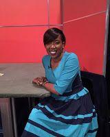 Is Citizen TVs WILLIS RABURU in love with KIRIGO NGARUA? Remember he has a fiancé