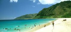 Next holiday destination???? Hawaii :)