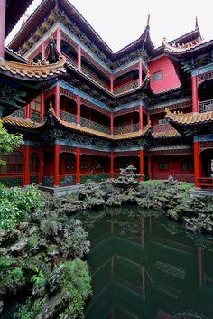 西湖樓, Changsha, Hunan province, China