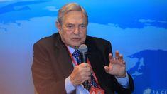 """George Soros Facebook ve Google'nin """"Günleri sayılı"""" dedi."""