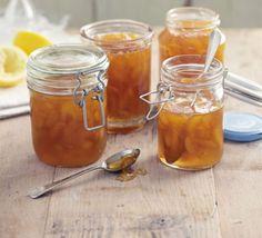 Dried Apricot Jam (BBC Good Food)