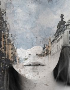 madrid by antonio mora