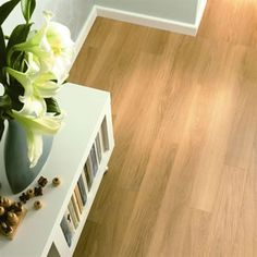 Amtico Spacia Honey Oak SS5W2504 Vinyl Flooring