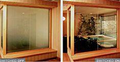 Empresa israelí que reinventa los vidrios de tu casa u oficina.