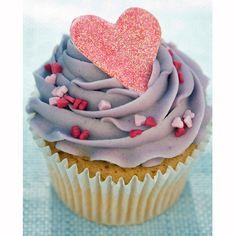 On Valentine's Day, Break Out a Pair of Cupcake Underwear #FWx