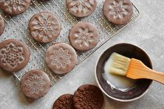 Shabby Chic Crafts, Christmas Cookies, Sweets, Cheese, Fresh, Xmas Cookies, Christmas Crack, Gummi Candy, Christmas Biscuits