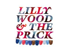 Artist • Lily Wood & The Prick •