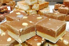 The Maple Fudge - Foodie Souvenirs from Canada