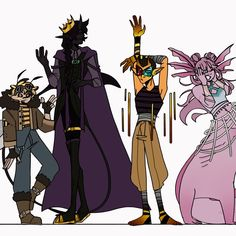 Witch Characters, Fantasy Characters, Epic Art, Amazing Art, Fantasy Character Design, Character Art, Anime Version, Funky Art, Anime Life