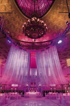wedding reception decor wow just wow