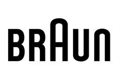 what is BRAUN logo Font?