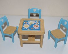 17 Best Fisher Price Loving Family 1993 Images Infancy Toys