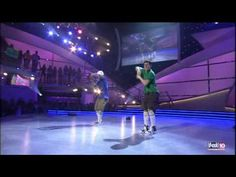Travis and Benji. Loved this season of So you think you can dance. And this dance was awesome