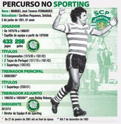 Manuel Fernandes Sporting stats