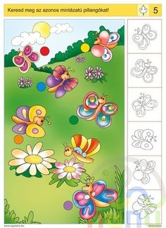 Preschool Printables, Preschool Worksheets, Montessori Activities, Educational Activities, Sequencing Cards, Logic Games, Picture Boards, Nature Tree, More Fun