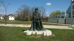 Istvan Bathory II Hungary, Garden Sculpture, Outdoor Decor, Plants, Self, Italia, Plant, Planets