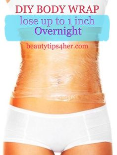 How To Loose 1-2 Inches Off Waist In A Few Hours!! #Health #Fitness #Trusper #Tip