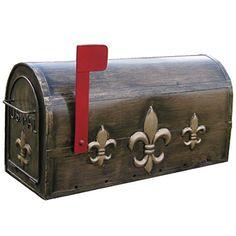 LL Home Fleur-De-Lis Mailbox LL Home http://www.amazon.com/dp/B008RG6BSO/ref=cm_sw_r_pi_dp_xeGEub0D7WC2M