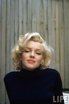 Dünya'nın En Güzel Kadını Marilyn Monroe'nun Güzellik Sırrı